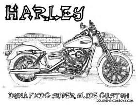 harley davidson coloring pages harley davidson coloring harley davidson