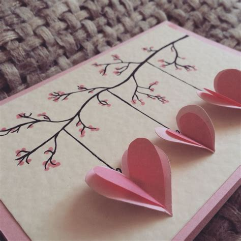 How To Make Handmade Mothers Day Cards - 25 best ideas about mothers day cards on