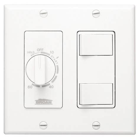 light switch with fan timer lutron maestro 600 watt 3 amp light fan timer white ma