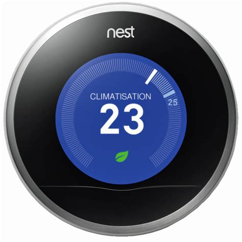 Nest Wifi Heating & Air Conditioning Thermostat   San Pedro HVAC PROS