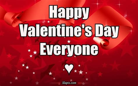 happy valentines day to everyone images happy s day