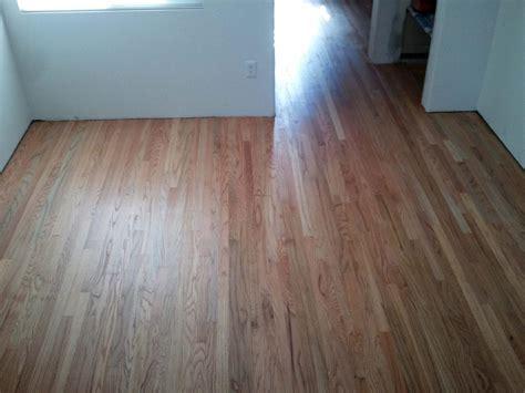 Floor Grade Polyurethane by San Diego Hardwood Floor Refinishing 858 699 0072 Fully