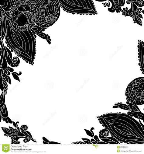 im genes de texto robot wallpapers vector negro fondos grises fondo negro de ornamento floral del vintage ilustraci 243 n