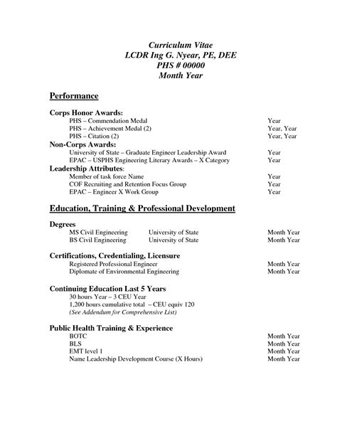 pattern of resume writing resume templates for teachers resume new graduate