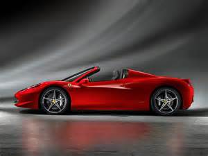 Pictures Of 458 Spider Foto Mobil Sport 458 Spider 2013