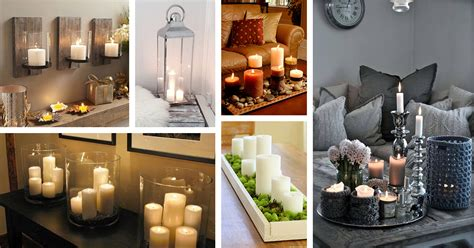Good Primitive Decor Living Room #8: Candle-decoration-ideas-featured-homebnc.jpg