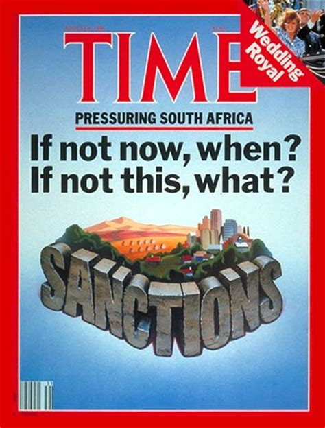 Covers South Africa time magazine cover south africa aug 4 1986 apartheid south africa africa
