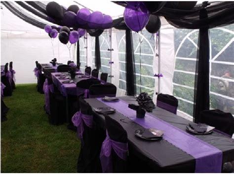 tbdress blog enlighten your wedding with purple wedding themes