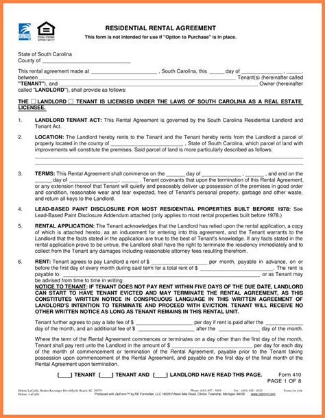 association agreement template lease purchase agreement sle longform templates