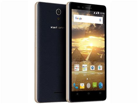 4g support mobile karbonn aura power with 4g volte support launched at rs