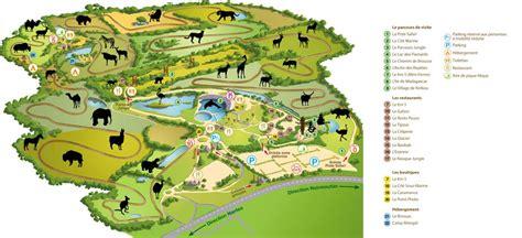 Plan De Jardin Sauvage by Notre Journ 233 E Au Safari Ecole Nazareth
