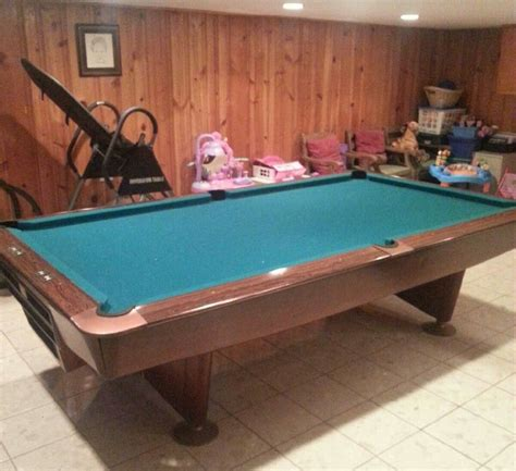 gold crown pool table brunswick gold crown iii pool table for sale sold sold