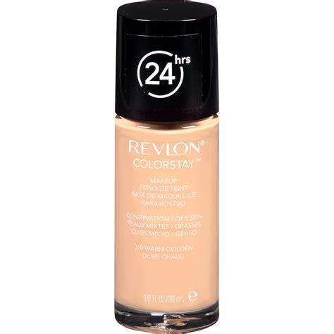 Revlon Colorstay Makeup Foundation Revlon Colorstay Make Up Foundation 30ml Combination