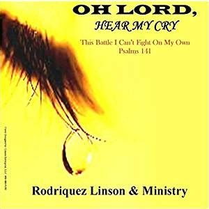 oh lord hear my cry buy oh lord hear my cry online at low prices in india