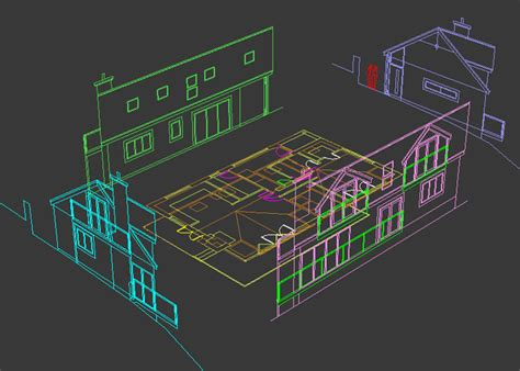 tutorial autocad to 3ds max 3d tutorial architectural visualisation in 3ds max from