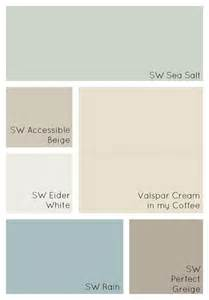 25 best ideas about cottage paint colors on pinterest