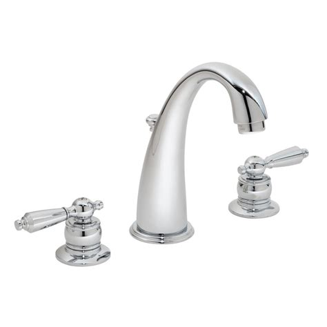 Symmons Metering Faucet by Symmons Scot 4 In Centerset Single Handle Metering