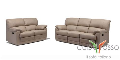 cubo rosso divani prima sofa cuborosso divani