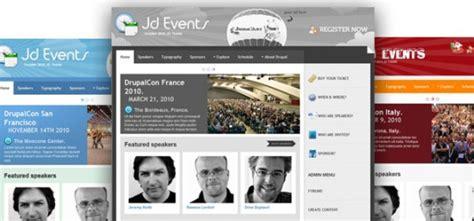 theme drupal event wordpress wp主题 opencart主题 joomla模板 magento主题 html5网站模版免费下载