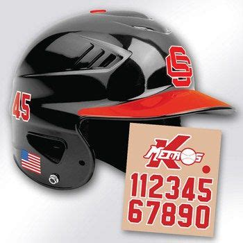 design baseball helmet decals custom baseball helmet decals protuffdecals com