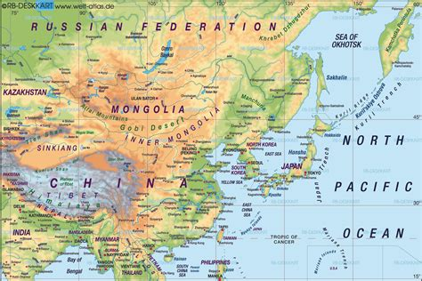 asia map atlas map of asia asia maps mapsof net