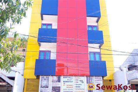 Kost Surabaya Pusat kost putri murah surabaya pusat