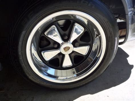 hollywood wheels pelican parts technical bbs about fuchs wheels