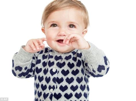 Adorable was high on our list j crew finally launches full baby collection featuring nautical