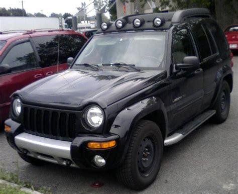 04 Jeep Liberty File 02 04 Jeep Liberty Jpg Wikimedia Commons