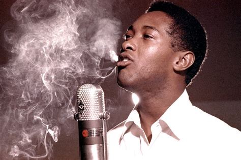 cook chagne how martin luther king jr influenced sam cooke s a