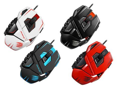 Cyborg Mouse Gaming Dpi Color Lighting Usb Cyborg X3 Ghost mad catz cyborg mmo te usb gaming mouse tournment edition