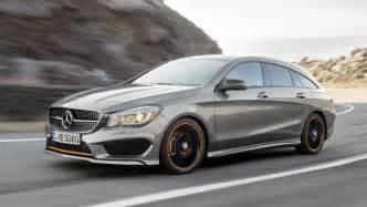 Mercedes 2015 Cars 2015 Mercedes Shooting Brake Revealed Car News