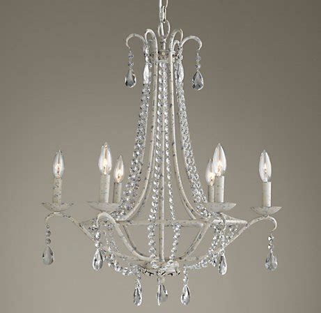 New Nursery Collections From Restoration Hardware Baby Chandeliers