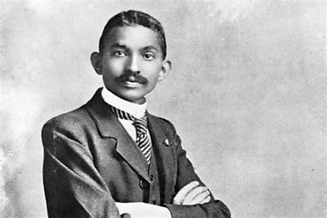 gandhi biography french mahatma s white period