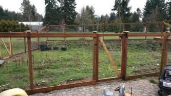 zaun und garten garden fences images fencing chauncey gardens garden fences