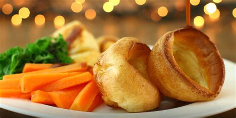 healthy yorkshire pudding