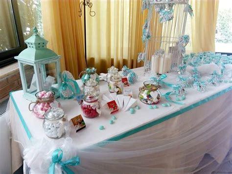 tavolo confettata confettata originale per il matrimonio alcuni pratici