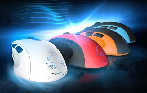 Roccat Lua Gaming Mouse Original Limited roccat kone limited edition mouse review eteknix