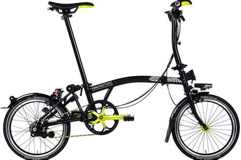 best brompton bike fastest folding bike brompton nyc review