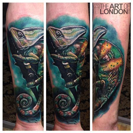 chameleon tattoo jewelry gallery london reese s tattoo designs tattoonow