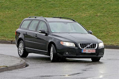Auto Bild Volvo by Gebrauchtwagen Test Volvo V70 Iii Bilder Autobild De