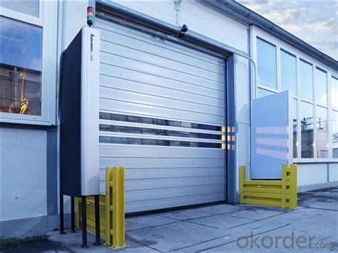 Sectional Garage Doors For Sale Buy Automatic Sectional Garage Door For Sale Price Size Weight Model Width Okorder
