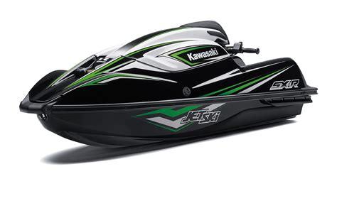 water scooter stand up 2018 jet ski sx r kawasaki motors australia