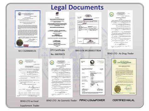 business legal documents free printable documents