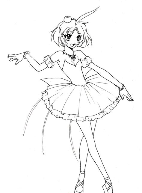 coloring page anime princess free coloring pages of anime princess