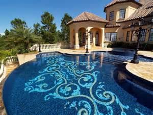 Pool flooring ideas inmyinterior