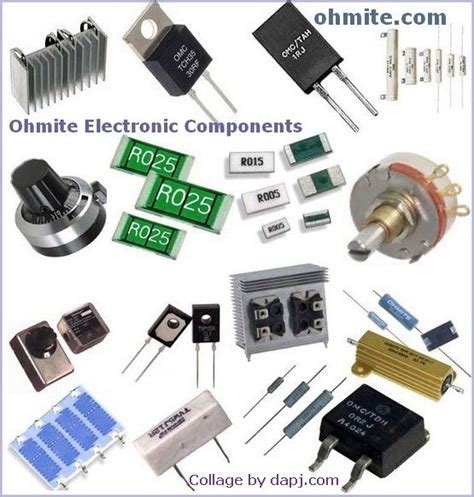 electronic resistor manufacturing electronics parts resistors 28 images r 5 1k ohm 1 4w 1 testing electronic components