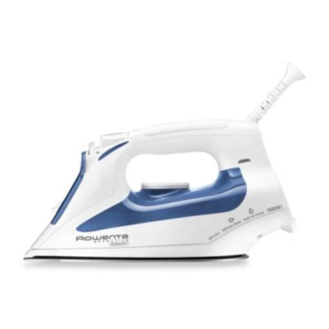 Bed Bath And Beyond Irons by Buy Rowenta Irons From Bed Bath Beyond