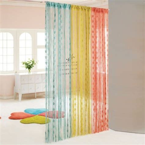 diy room divider ideas  small spaces fabric room