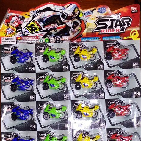 Motor Balap Mainan Mini jual motor balap kecil mainan anak grandia shop
